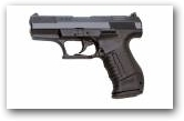 Soft Air pistool Walther P99 klik om te vergroten ->